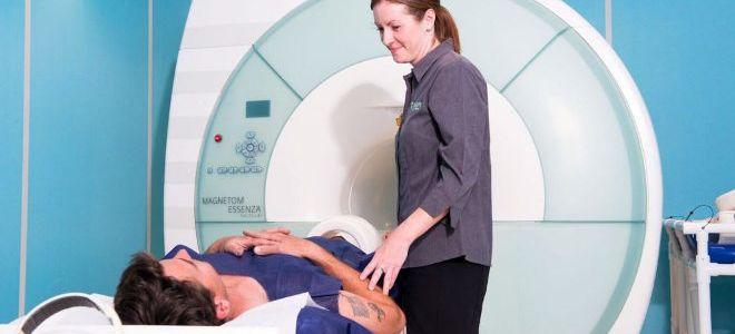 Противопоказания для проведения МРТ