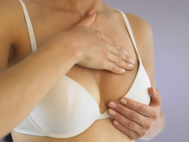 Гомеопатия при мастопатии