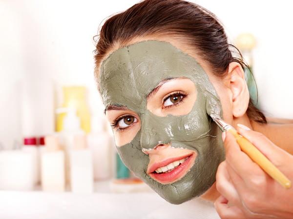 глина для тела свойства виды косметической глины и польза масок