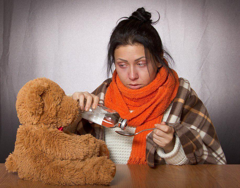 Боль в горле при глотании и температура – «визитные карточки» ангины