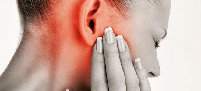 Как и для чего проводится МРТ уха