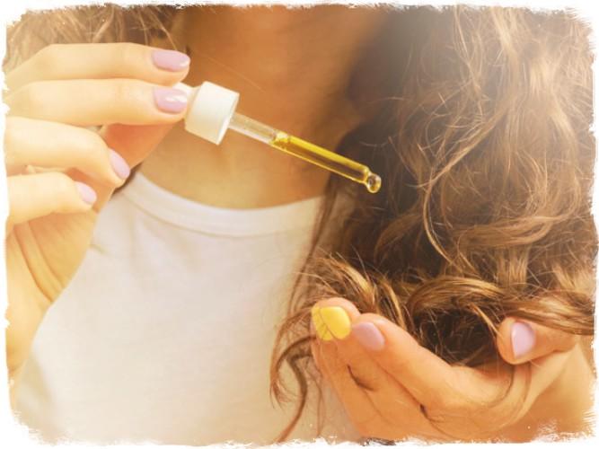 Миндальное масло для волос и ресниц - полезные свойства и рецепты