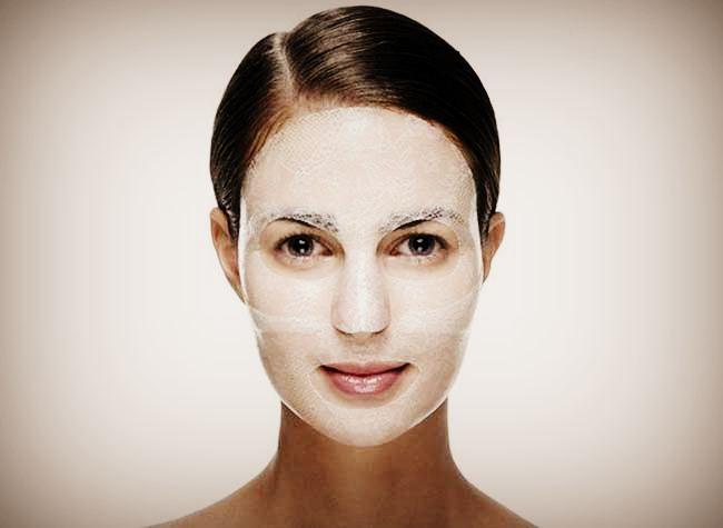 Домашние маски от купероза на лице, фото