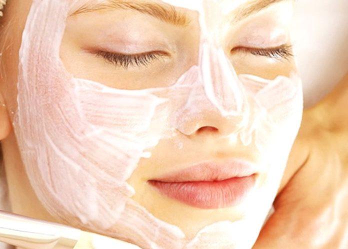 маска для очень сухой и шелушащейся кожи лица