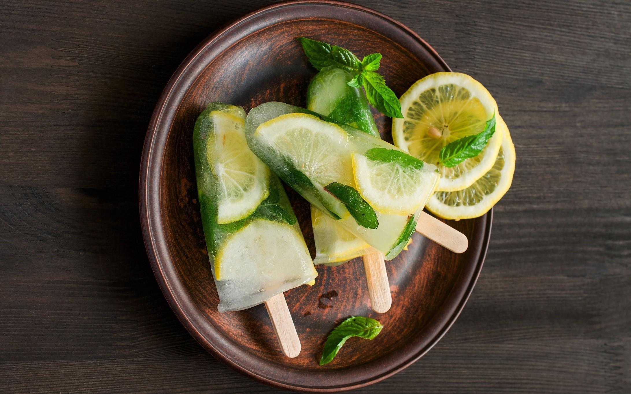Замороженные лимоны – холодное оружие против фолликулярном тонзиллите