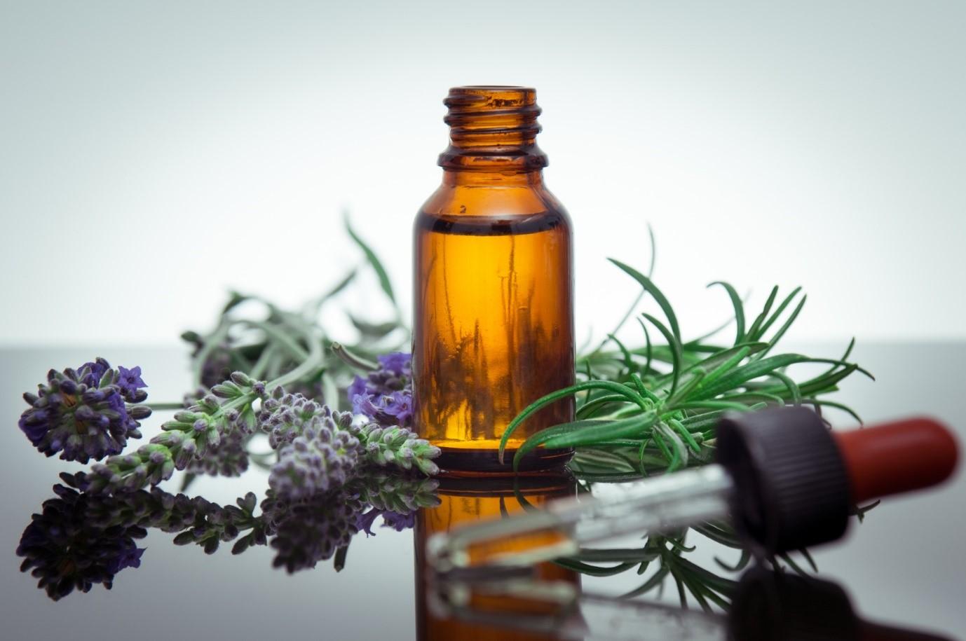 Эфирные масла лечебных растений повышают полезные свойства ингаляции