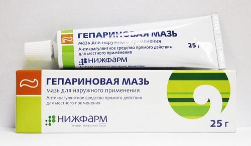 Лучшие мази и крема для лечения экземы в домашних условиях