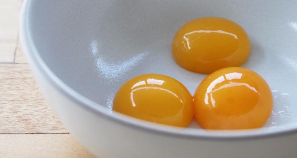 Яичный белок от черных точек эффективно ли яйцо против комедонов