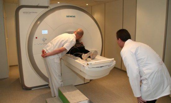 Магнитно-резонансная томография синдрома пустого турецкого седла