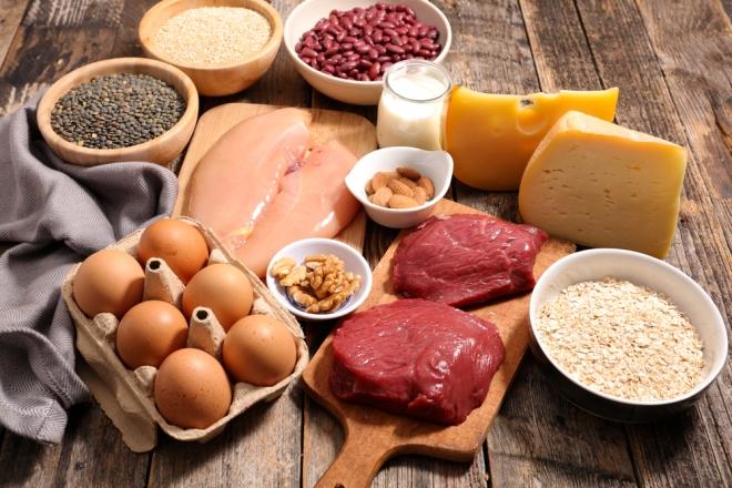 Разрешенные продукты перед УЗИ желудка