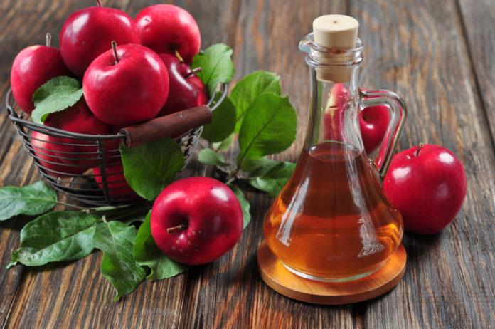яблочный уксус от целлюлита обертывание в домашних условиях