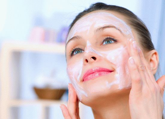 маски с глицерином для кожи лица от морщин отзывы рецепты
