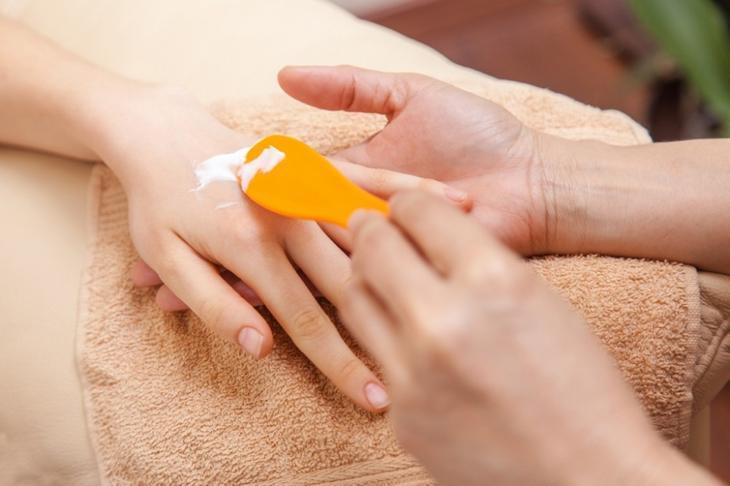 Эффективные СПА процедуры для рук — расслабление и уход