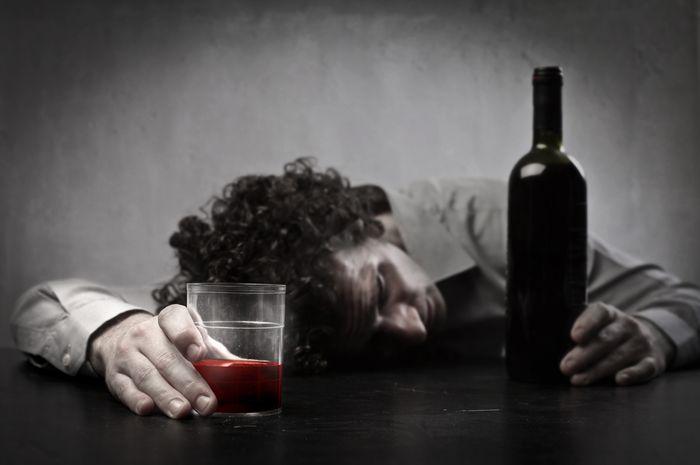 Капли Ацидум-С от алкоголизма
