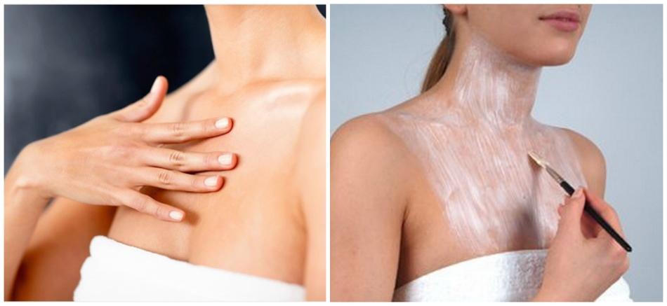 Маски для груди. Домашние маски для увеличения, подтяжки, укрепления и упругости груди