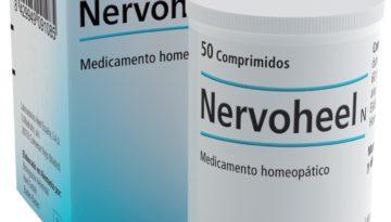 Нервохель: инструкция по применению и отзывы