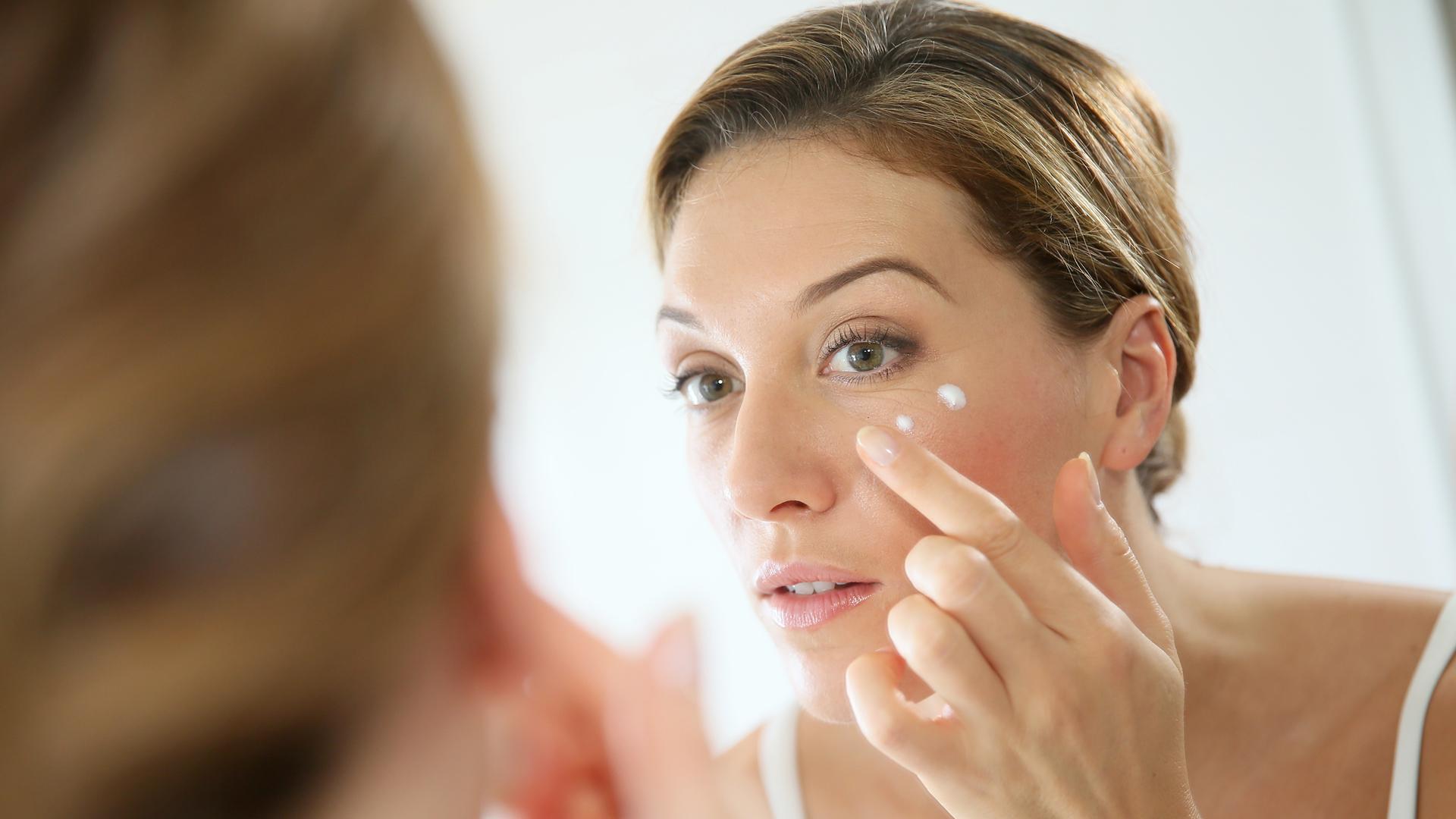 Как выбрать хороший крем от морщин для лица