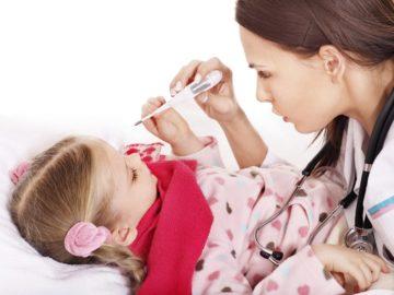 Анаферон детский: инструкция по применению