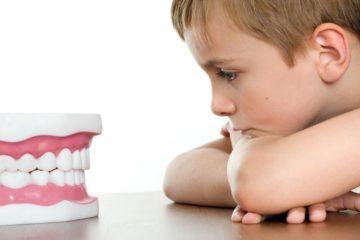Свечи Вибуркол для детей при прорезывании зубов
