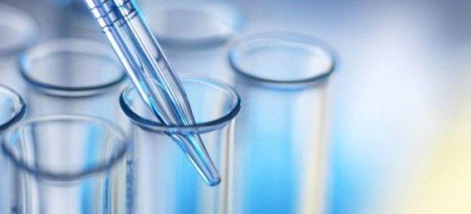 Что показывает биохимический скрининг