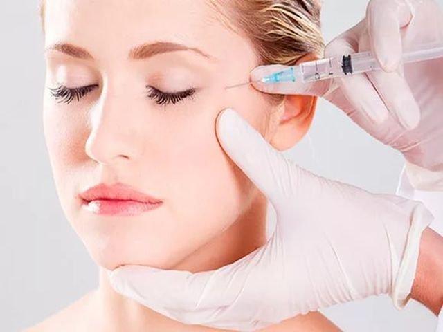 подтяжка лица без операции - преимущества и методы