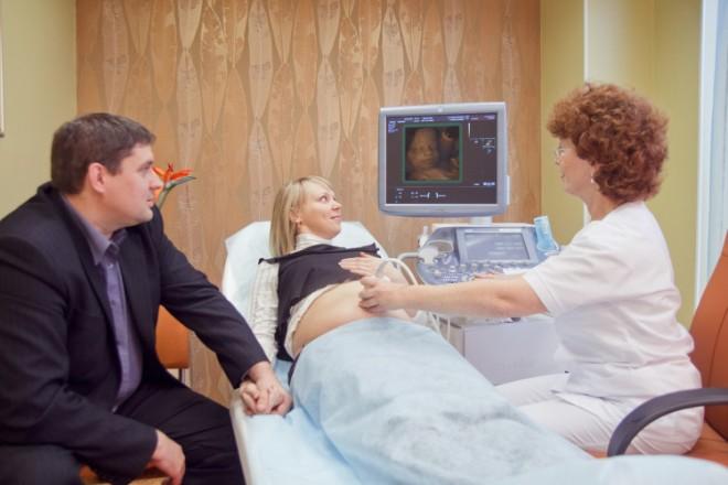 Проведение УЗИ на 29 неделе беременности