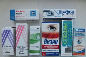 Конъюнктивит: фото, симптомы и лечение у взрослых