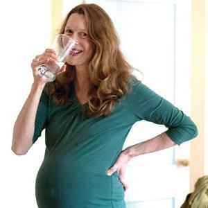 как избавиться от отеков на ногах при беременности