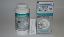 Артра аналоги подешевле список, сравнение, какой препарат лучше