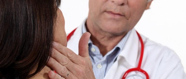 Гомеопатия при ангине и тонзиллите
