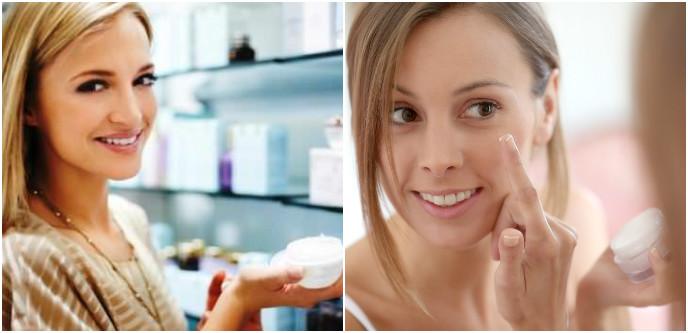Как выбрать хорошее средство от морщин для зоны вокруг глаз