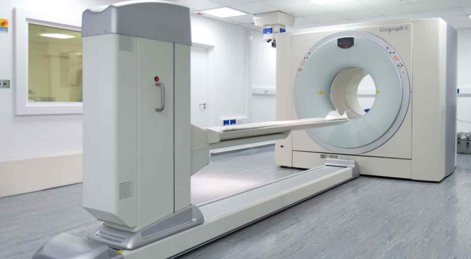 Компьютерная томография центральной нервной системы: диагностика заболеваний головного мозга
