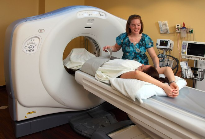 Проведение МРТ брюшной полости