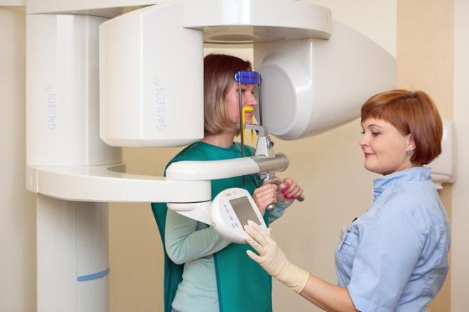 3D-диагностика зубов
