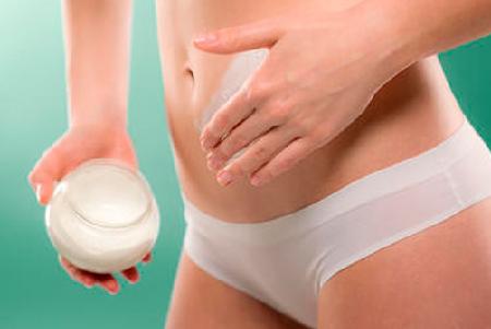 Крема для похудения в домашних условиях