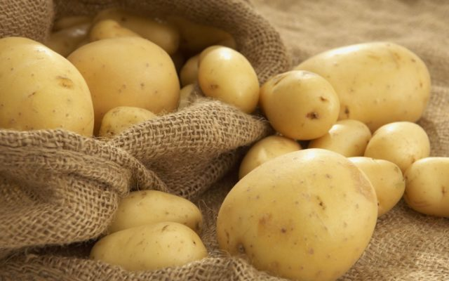 маска с крахмалом от прыщей и рецепты из картофеля