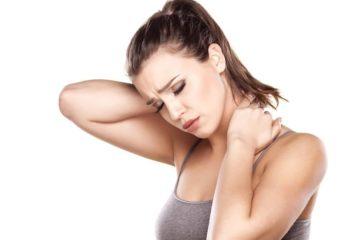 Гомеопатия при шейном остеохондрозе