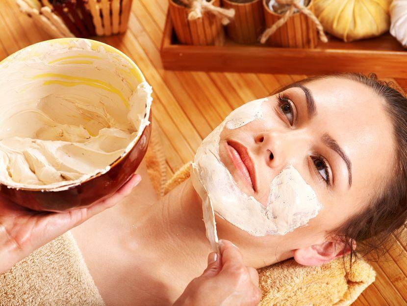 Маска для лица из картофеля в домашних условиях. Рецепты натуральных картофельных масок для кожи