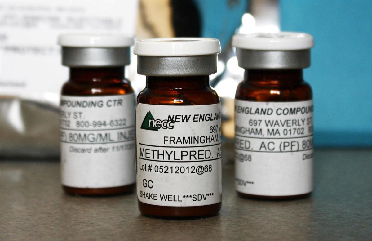 Стероидные противовоспалительные препараты быстро справляются с воспалением, но не безопасны в применении
