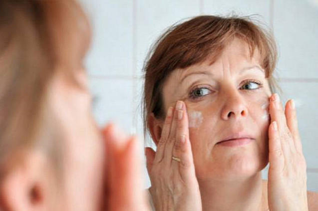 Ретиноевая мазь от морщин и возрастных дефектов кожи. Отзывы