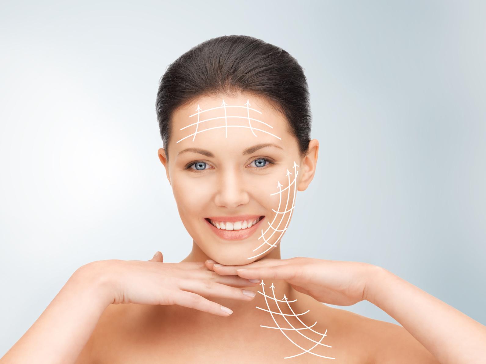 омоложение лица без операции - способы проведения процедуры