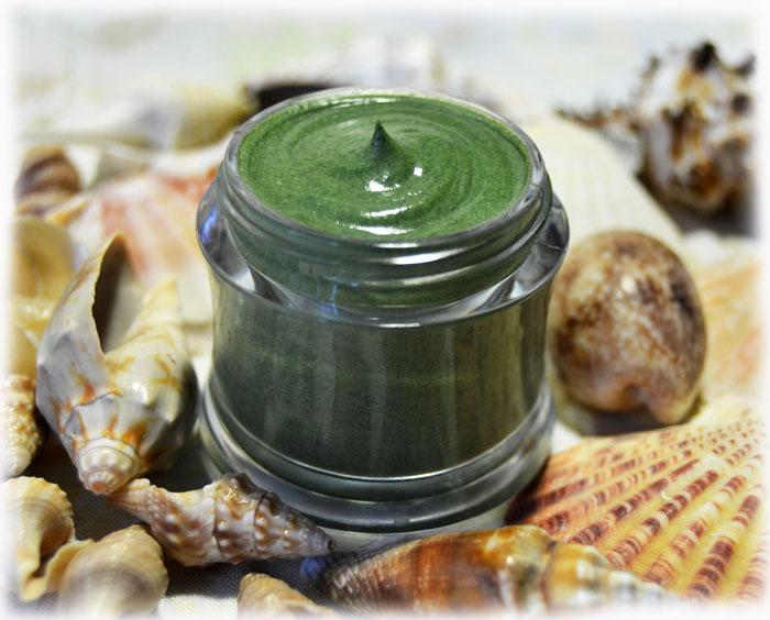 Маски из спирулины для лица в домашних условиях: рецепты, отзывы