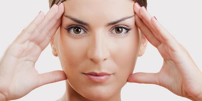 упражнения для лица в домашних условиях - лучшая подтяжка кожи