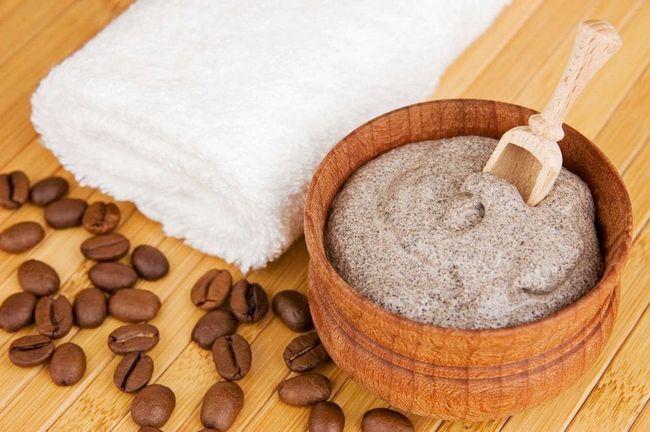Какой лучше использовать скраб для похудения в домашних условиях