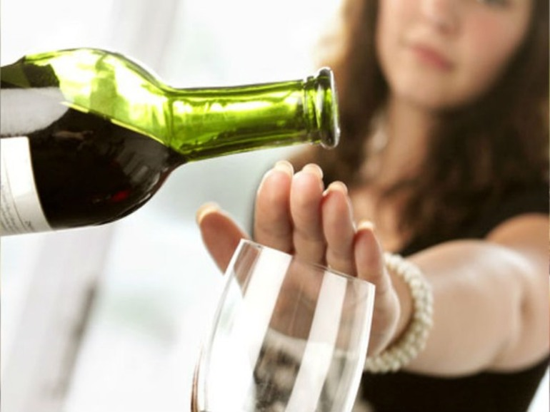 Диферелин и алкоголь