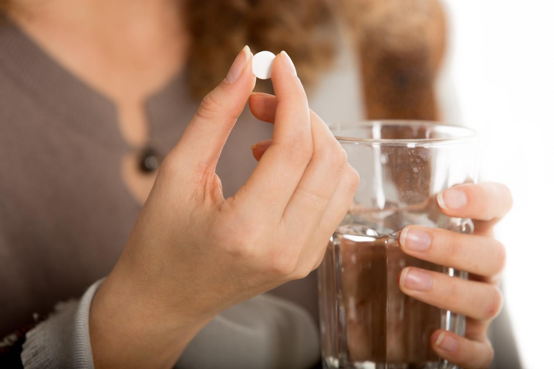 Лекарство от фронтита подбирает лечащий врач.