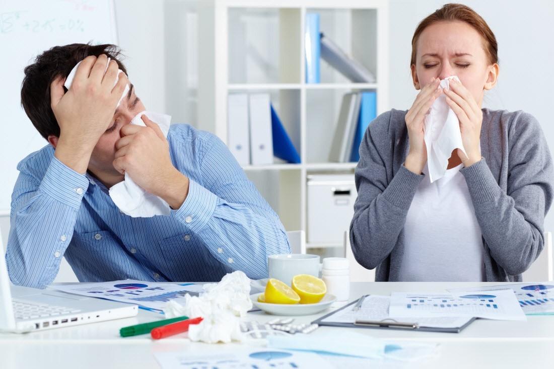 С воспалением пазух ежедневно сталкивается несколько тысяч человек, а у 10% эта болезнь приобретает хроническое течение и беспокоит на протяжении многих лет