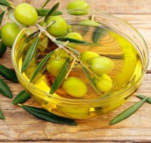 оливковое масло вместо крема для лица - рецепты красоты и здоровья