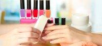 Как самостоятельно снять наращенные ногти в домашних условиях?