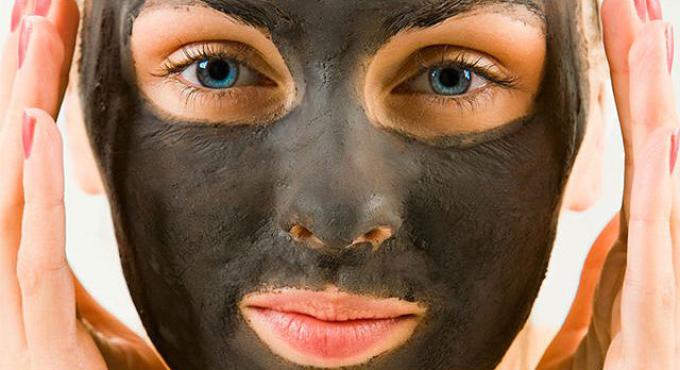 От прыщей эффективна маска с масло черного тмина и мумие.